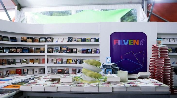 Vietnam participará como país invitado en la Feria Internacional del Libro de Venezuela 2021 - ảnh 1