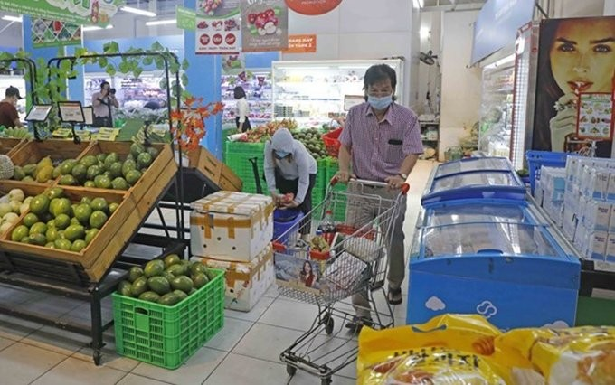 Las ventas minoristas de Vietnam crecen el 6,5 % en septiembre - ảnh 1