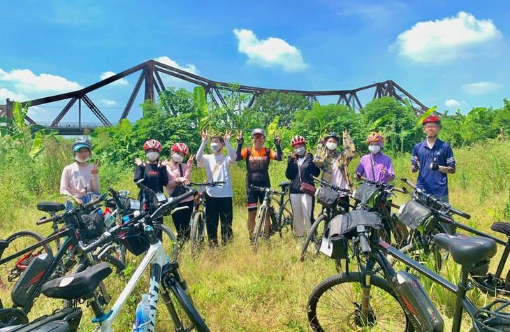 El turismo de Hanói preparado para reactivar sus actividades - ảnh 1