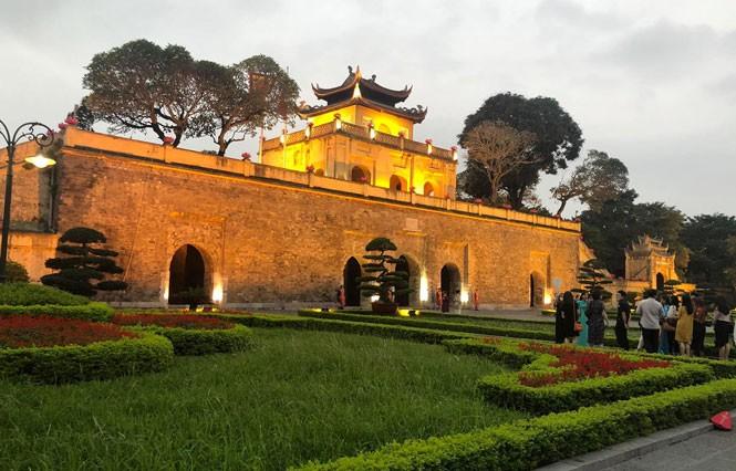 El turismo de Hanói preparado para reactivar sus actividades - ảnh 3