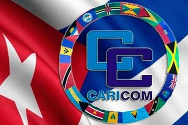Haut sommet Caricom-Cuba plaide pour la levée des embargos à l'encontre de Cuba - ảnh 1