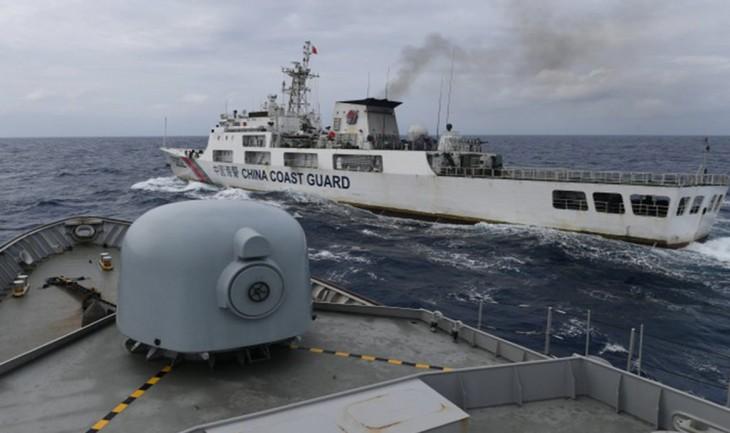 La nouvelle loi chinoise sur les gardes-côtes entrave les négociations du COC - ảnh 1