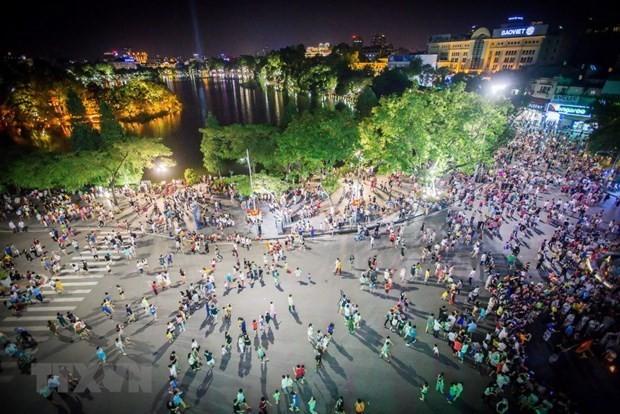 Tourisme : Hanoi parmi les 10 destinations les plus attrayantes au monde   - ảnh 1