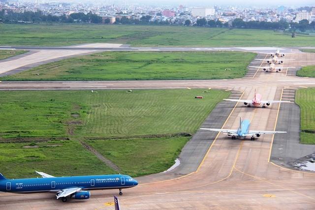 Le Vietnam est le pays ayant la croissance de voyages par avion la plus rapide en Asie du Sud-Est - ảnh 1