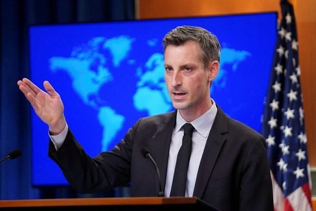Accord sur le nucléaire: Les États-Unis prêts à dialoguer avec l'Iran - ảnh 1