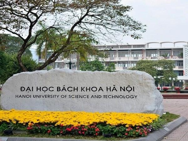 Trois universités du Vietnam dans le classement des établissements d'enseignement supérieur des pays émergents en 2021 - ảnh 1