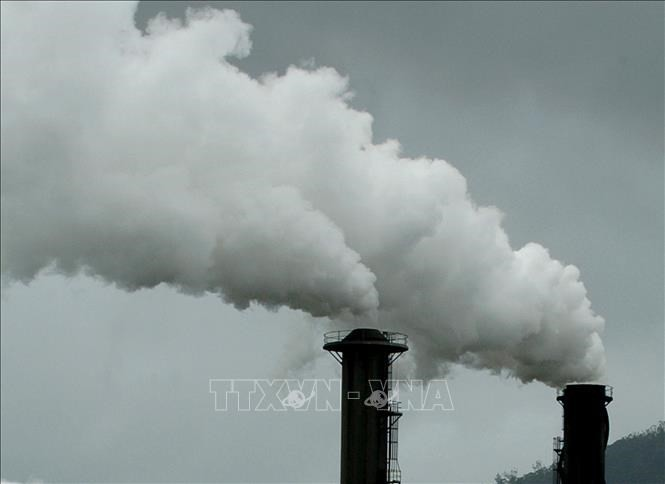 Le Parlement européen favorable à une taxe carbone sur les produits fabriqués hors Union européenne   - ảnh 1