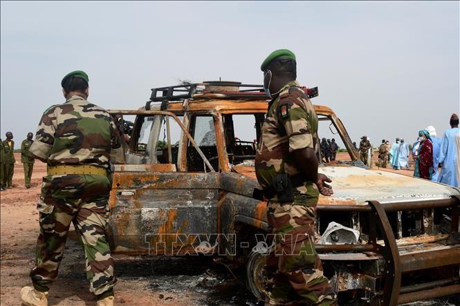 Le chef de l'ONU condamne l'attaque contre des civils au Niger - ảnh 1