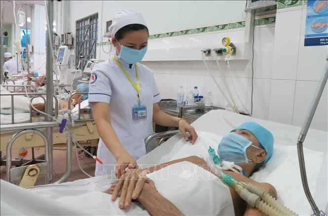 Le Vietnam met fin à la tuberculose  - ảnh 1