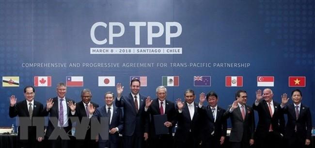 Les Philippines confirment leur volonté d'adhérer à CPTPP - ảnh 1