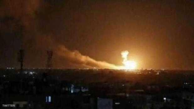 Irak: Un drone tire une roquette sur l'aéroport d'Erbil - ảnh 1