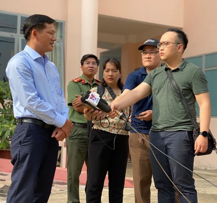 La province de Gia Lai est prête pour les prochaines législatives - ảnh 1