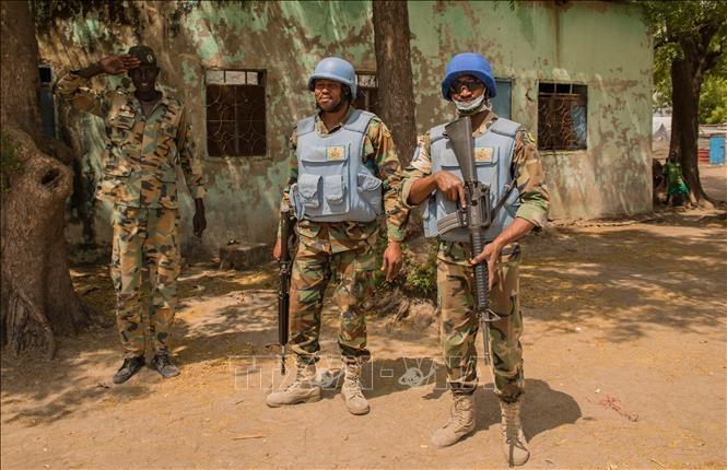 Soudan du Sud: L'ONU avertit du risque d'un nouveau «conflit de vaste ampleur» - ảnh 1