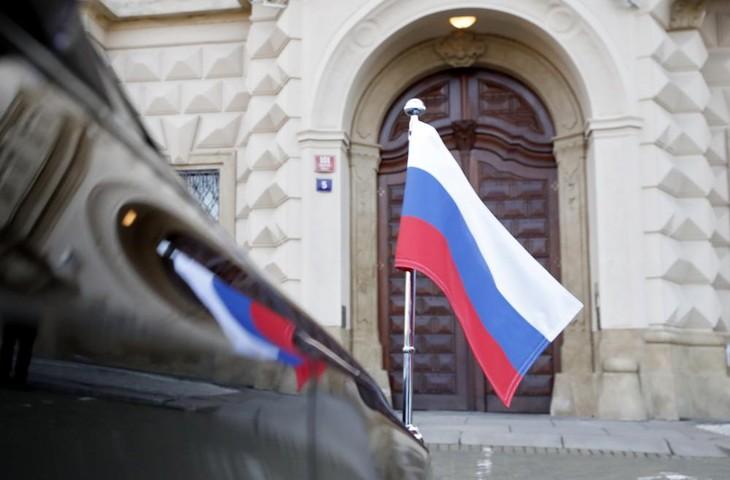 Espionnage: la Russie expulse à son tour un diplomate italien - ảnh 1