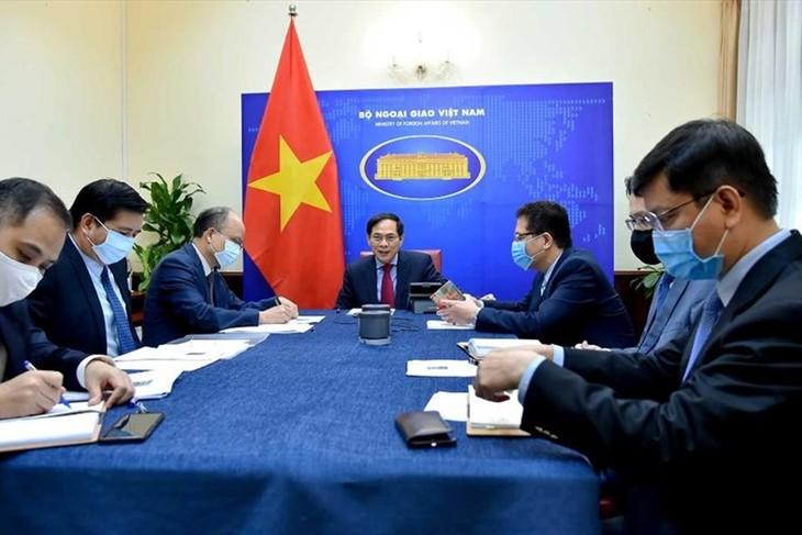 Réussir l'Année croisée Vietnam-Russie 2021 - ảnh 1