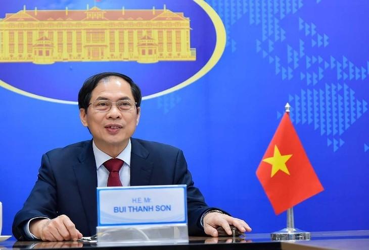 Renforcer la solidarité et la coopération entre le Vietnam et le Costa Rica - ảnh 1