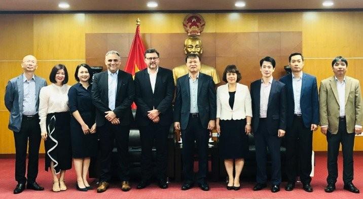 Central Retail: 90% des produits vendus au Vietnam sont des produits vietnamiens - ảnh 1