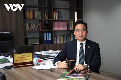 La presse vietnamienne à l'heure de la révolution 4.0 - ảnh 2