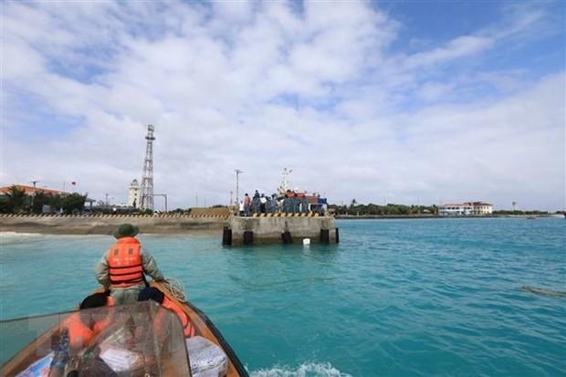 Renforcer la suprématie du droit international dans la résolution des questions en mer Orientale - ảnh 2