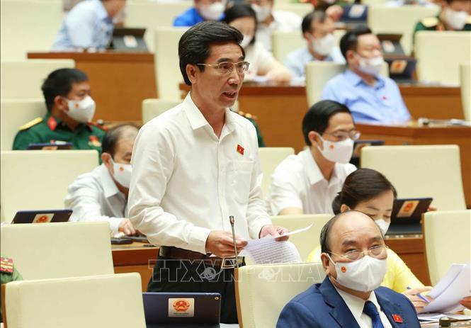 Assemblée nationale: un budget plus conséquent pour éradiquer la pauvreté - ảnh 1