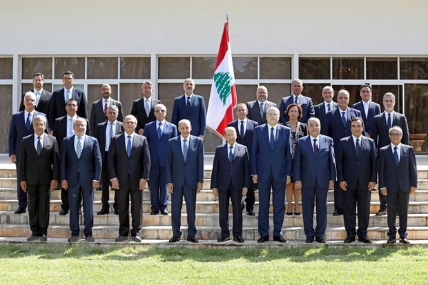 Le Conseil de sécurité salue la formation du nouveau gouvernement libanais - ảnh 1
