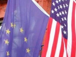 อียูและสหรัฐยกเลิกการเจรจาการค้าเสรีเนื่องจากการหยุดทำการของรัฐบาลกลางสหรัฐ - ảnh 1