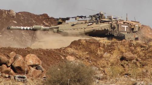 ความตึงเครียดในเขตชายแดนระหว่างอิสราเอลกับเลบานอน - ảnh 1