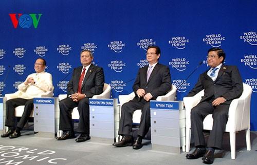 เวียดนามให้คำมั่นที่จะปรับปรุงบรรยากาศการลงทุนอย่างเข้มแข็ง - ảnh 1