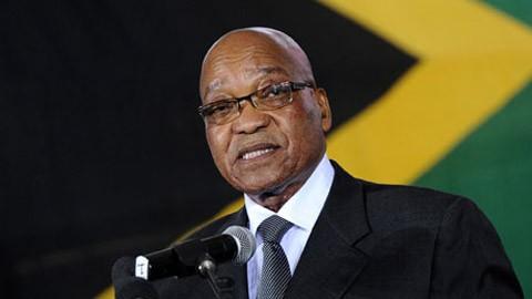 ประธานาธิบดีแอฟริกาใต้ประกาศรายชื่อครม.ชุดใหม่ - ảnh 1