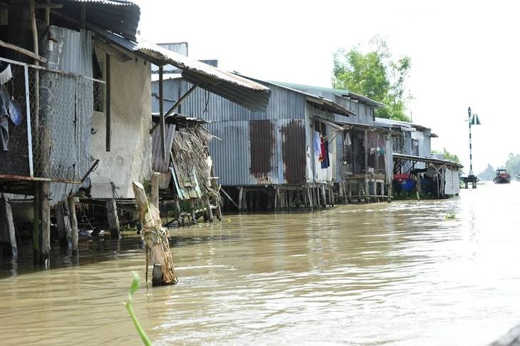 เพิ่มทักษะความสามารถให้แก่นักเจรจาเกี่ยวกับการเปลี่ยนแปลงของสภาพภูมิอากาศของบรรดาประเทศอาเซียน - ảnh 1
