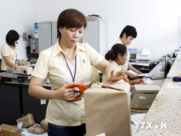แก้ไขอุปสรรคห้แก่การประกอบธุรกิจในด้านไปรษณีย์และโทรคมนาคมในช่วงปัจจุบัน - ảnh 1