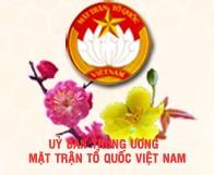 การประชุมใหญ่แนวร่วมปิตุภูมิเวียดนามสมัยที่ 8: เดินพร้อมกับการพัฒนาของประเทศ - ảnh 1