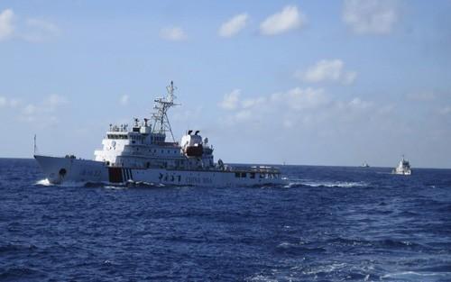 สภาล่างสหรัฐอนุมัติมติเกี่ยวกับทะเลตะวันออกและทะเลหัวตุ้ง - ảnh 1
