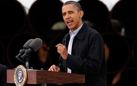 ประธานาธิบดีสหรัฐรับเสียงสนับสนุนเพียงพอเพื่อผลักดันข้อตกลงนิวเคลียร์อิหร่าน - ảnh 1