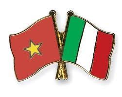 พิธีลงนามบันทึกช่วยจำเวียดนาม-อิตาลีเกี่ยวกับการป้องกันและปราบปรามการคอร์รัปชั่น - ảnh 1
