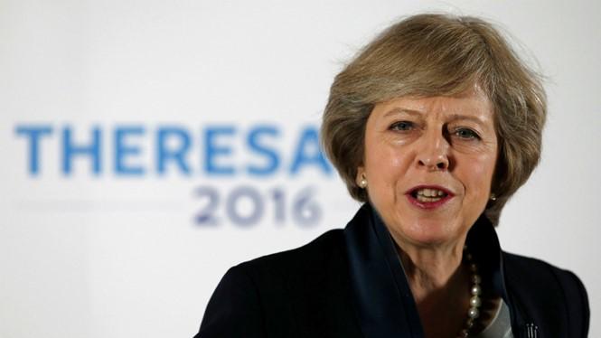 นายกรัฐมนตรีอังกฤษตกลงประกาศแผนการ Brexit ก่อนการปฏิบัติมาตราที่ 50 ของสนธิสัญญาลิสบอน - ảnh 1