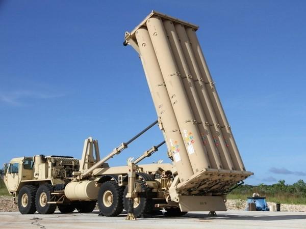 กระทรวงกลาโหมญี่ปุ่นยังเปิดโอกาสให้แก่การติดตั้งระบบป้องกันขีปนาวุธ THAAD - ảnh 1