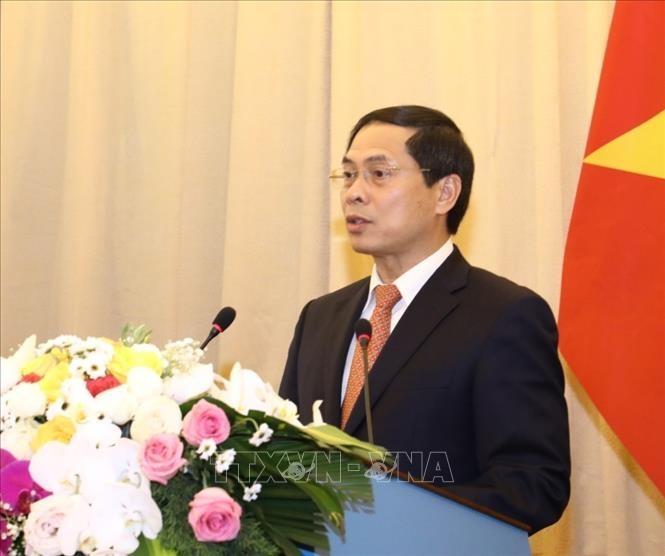เวียดนาม – สหพันธรัฐรัสเซียขยายความร่วมมือในฟอรั่มระดับภูมิภาคและโลก - ảnh 1