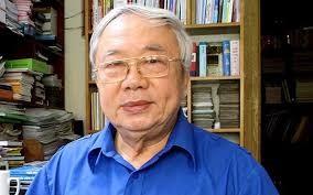 นาย หวูหมาว อดีตหัวหน้าสำนักสภาแห่งชาติ ผู้จุดประกายมิตรภาพเวียดนาม-กัมพูชา - ảnh 1