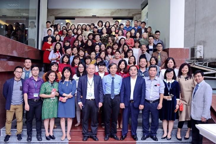 Vov5-สะพานเชื่อมระหว่างเวียดนามกับมิตรประเทศในทั่วโลก - ảnh 2