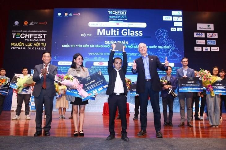 """สตาร์ทอัพของเวียดนามเข้ารอบชิงชนะเลิศรางวัล """"หุ้นส่วนนวัตกรรมแห่งสังคมเอเชีย -แปซิฟิก"""" - ảnh 1"""