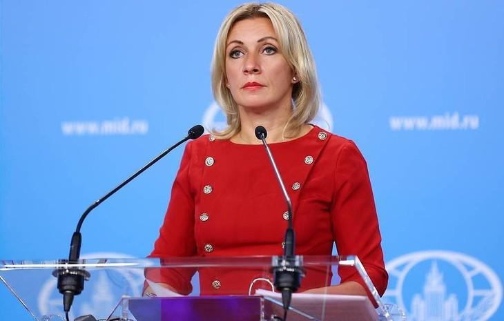 รัสเซียให้ความสำคัญเป็นอย่างมากต่อความสัมพันธ์หุ้นส่วนยุทธศาสตร์กับเวียดนามในสภาวการณ์ใหม่ - ảnh 1