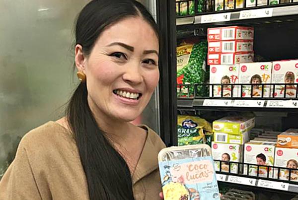คนเวียดนามรุ่นใหม่ในออสเตรเลียเปลี่ยนความคิดในการทำธุรกิจสตาร์ทอัพให้เป็นจริง - ảnh 1