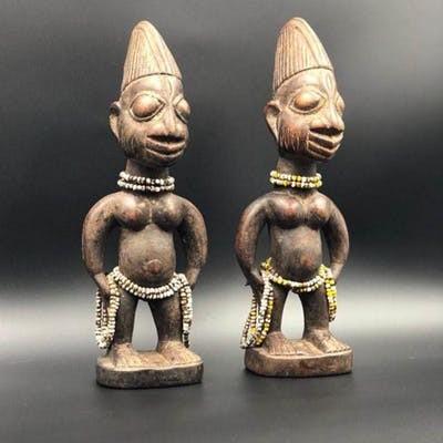 Igbo Ora - The capital of twins - ảnh 1