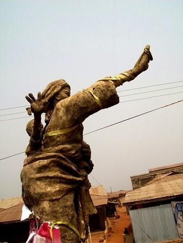 Igbo Ora - The capital of twins - ảnh 2