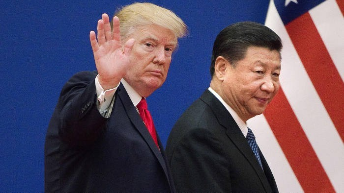 China to retaliate US for questioning COVID-19 - ảnh 1