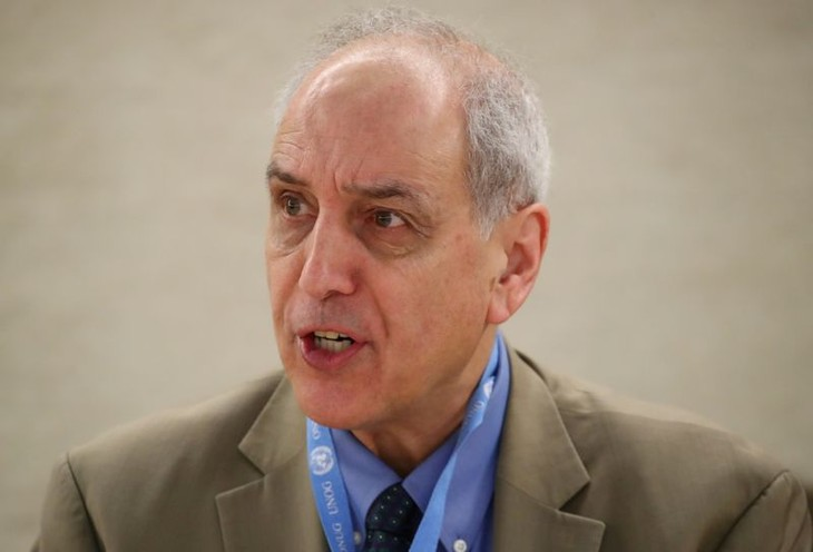 Israel to limit annexation to maximum 3 settlement blocs - ảnh 1
