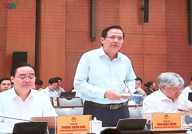 Vietnam labor market recovers - ảnh 1