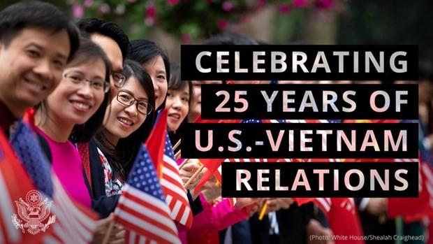 US values trade ties with Vietnam - ảnh 1