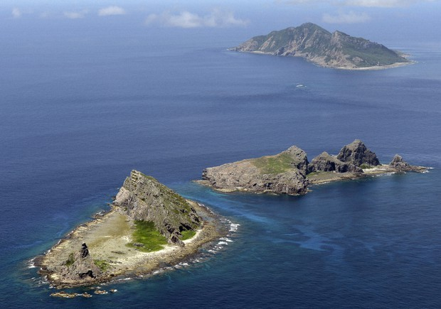 Japan: China's ships spotted near disputed islands for 100 straight days - ảnh 1